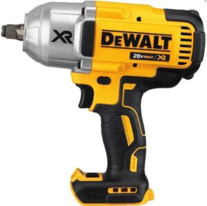 Dewalt Brushless High torque Impact Wrench