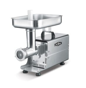 KWS Commercial Electric Meat Grinder