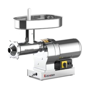 Kitchener Heavy Duty Commercial Meat Grinders