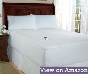 Perfect Fit SoftHeat- Smart Heat Electric mattress pad